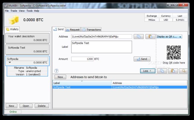 Instalar Multibit en Ubuntu 12.04