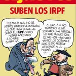 La prescripción en la declaración del IRPF