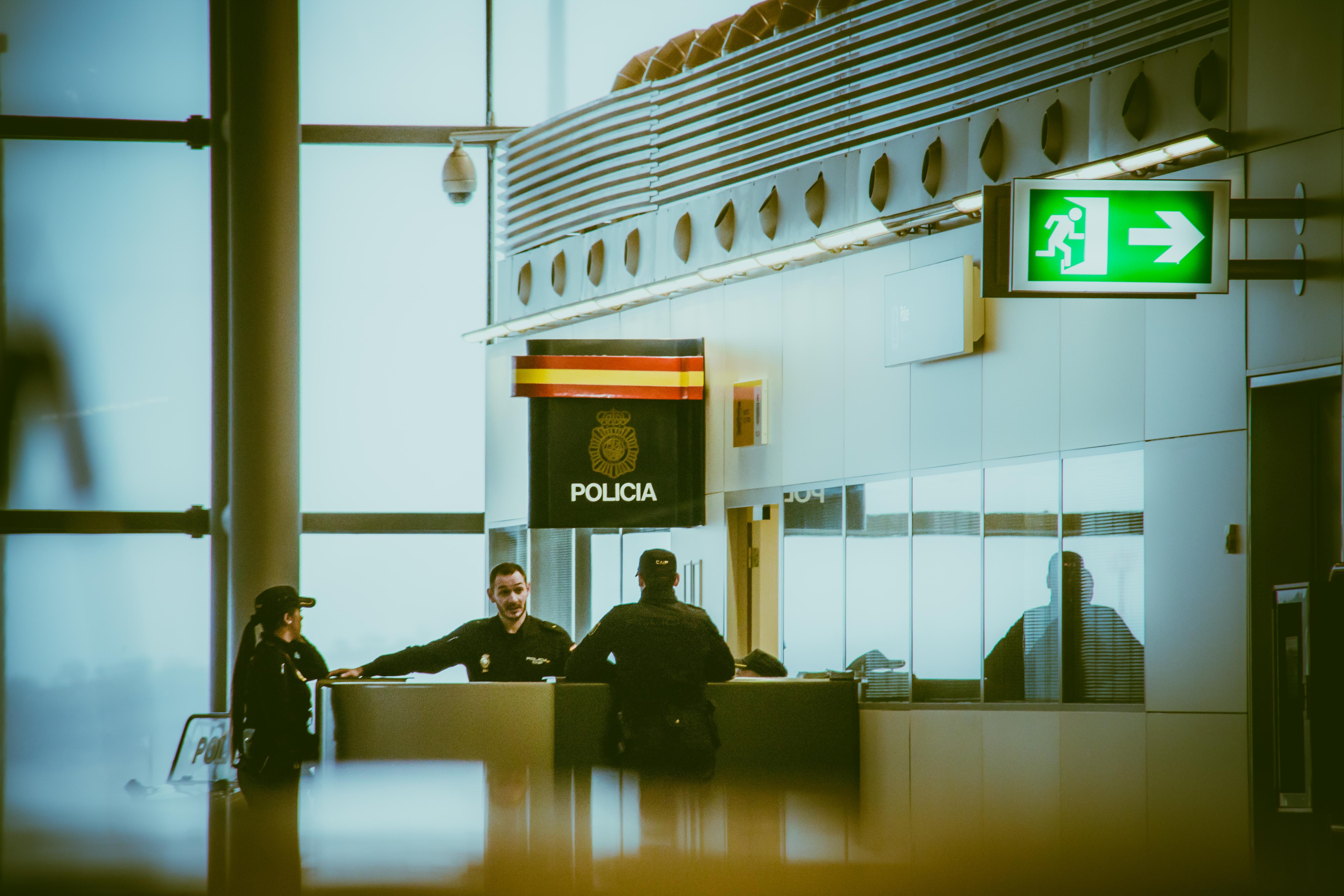 """""""No admitido"""" en el aeropuerto: ¿qué se puede hacer?"""