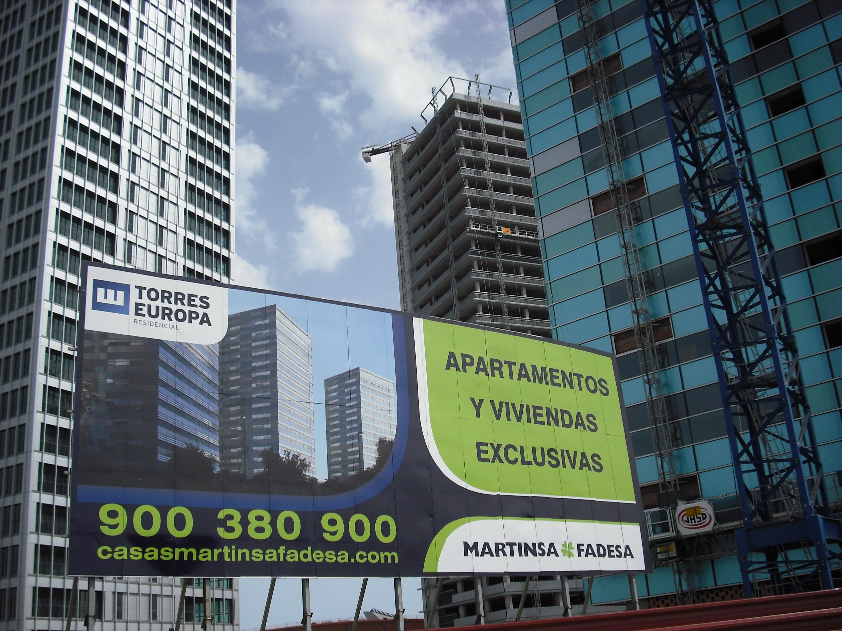 Martinsa Fadesa: ¿velo societario?