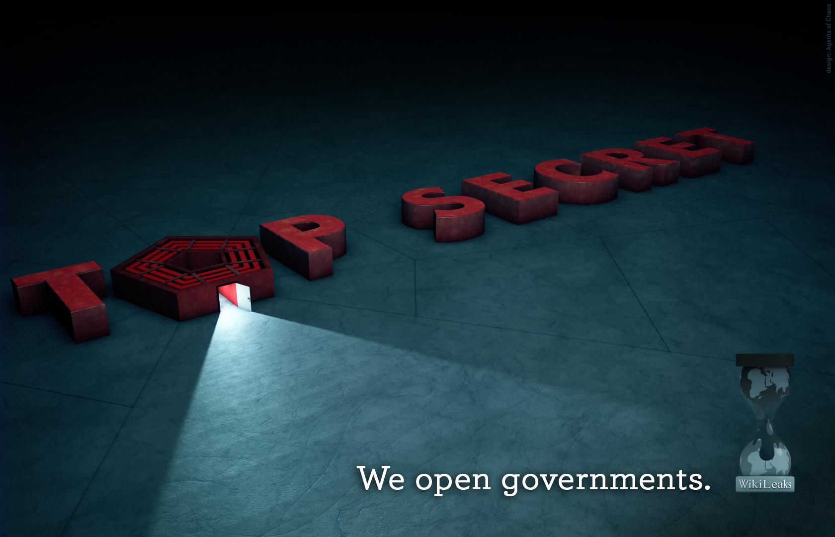 ¿Cuál sería la reacción judicial ante un Wikileaks español?