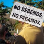 Insistimos: las hipotecas titulizadas no pueden ser ejecutadas por los bancos
