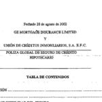 Las ejecuciones de hipotecas con seguro de impago encubren un fraude millonario a los deudores