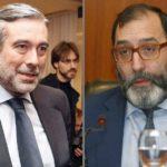 Dos de los tres jueces que juzgaron a Pablo Hasél ocupaban la plaza irregularmente